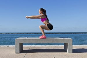 Squats one of the best exercises
